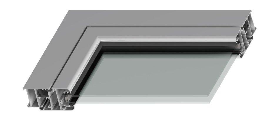 Sistema Abatible de Aluminio - Toldos y Persianas Andalucía