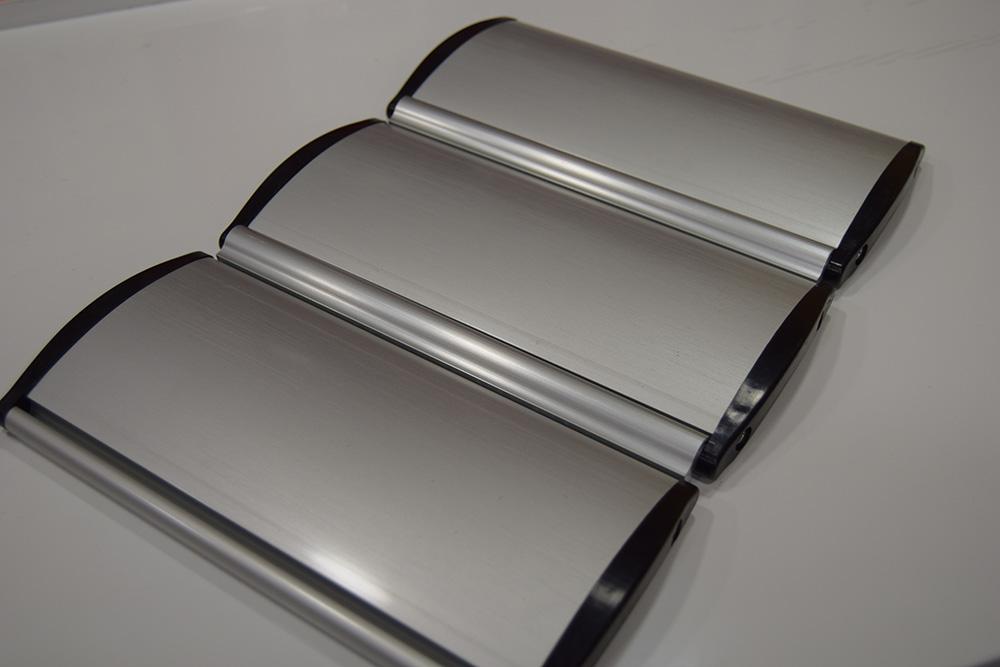 Aluminio Extrusionado en Jaén - Toldos y Persianas en Andalucía