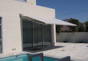 Instalacion de toldos Jaen - Toldos y persianas Andalucía