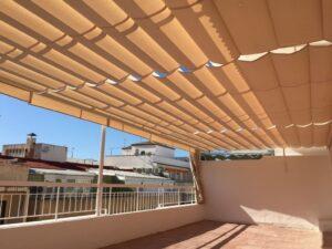 Rejas quitamiedos | Toldos y Persianas Andalucía