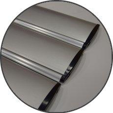 persiana Aluminio extrusionado